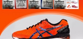 Hướng dẫn phân biệt giày Nike chính hãng (thật và giả)